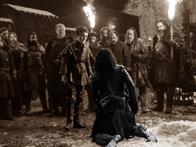 Игра престолов 1