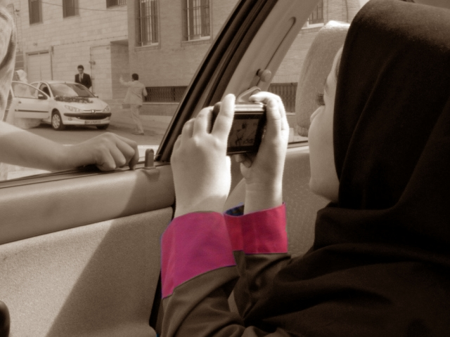 Такси, рецензия