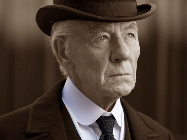 """Мистер Холмс"", Билл Кондон"