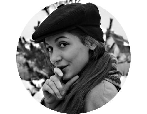 Анастасия Плохотина